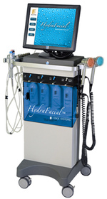 Аппарат  HYDRAFACIAL-TOWER